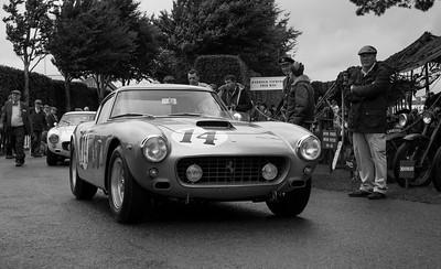 1961 - Ferrari 250 GT SWB/C