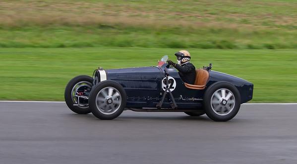 1932 - Bugatti Type 51