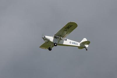 Piper L-21 Super Cub