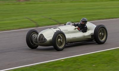 1938 - ERA E-Type GP1