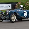1936 Riley Sprite