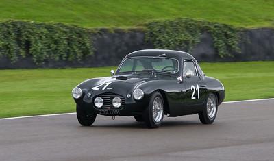 1953 - Frazer Nash Le Mans