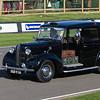 1956 Austin FX3 Taxi