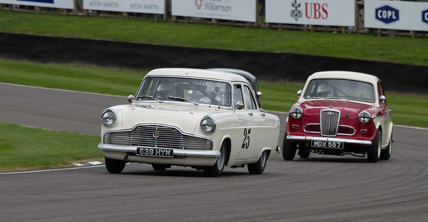 1959 - Ford Zephyr MkII