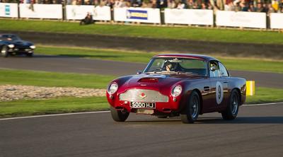 1960 - Aston Martin DB4GT