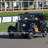 1955 Austin FX3 Taxi