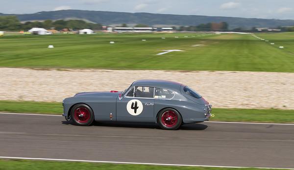 1954 - Aston Martin DB2/4