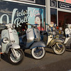 Mods Scooters