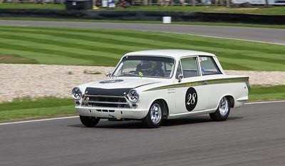 1964 - Ford-Lotus Cortina Mk1
