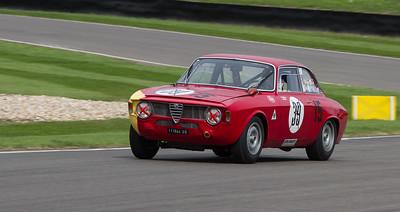 1965 - Alfa Romeo Giulia Sprint GTA