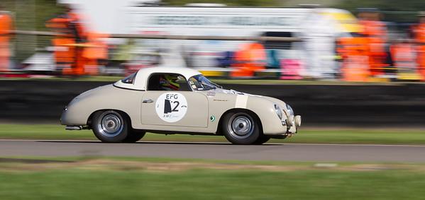 1955 - Porsche 356 Speedster