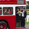 1950 Leyland PD3 Double-decker bus