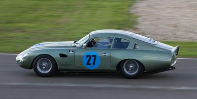 1962 - Aston Martin Project 212