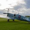 1944 - Supermarine Spitfire PRXI PL983