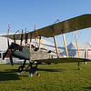 1916 Royal Aircraft Factory BE2e