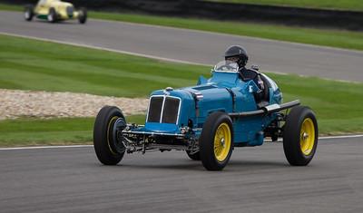 1936 - ERA B-type R5B 'Remus'
