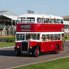 1950 - Leyland pd3 Double Decker Bus