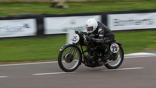 1933 - Rudge TTR