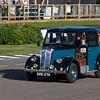 1956 Beardmore Mk 7 Taxi