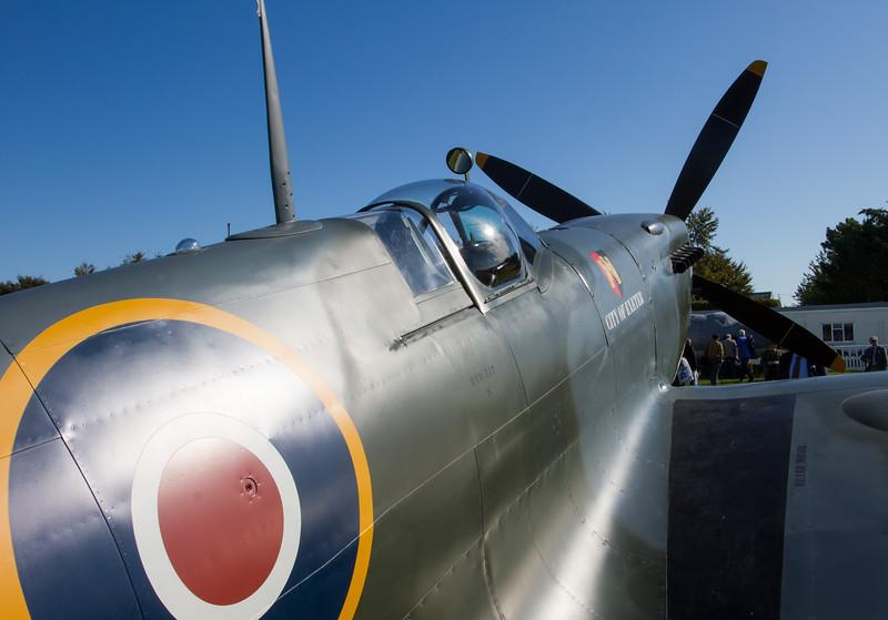 1942 - Supermarine LF Mk.Vb