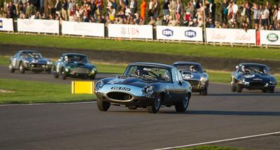 1961 - Jaguar E-type FHC