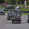 British Transport Parade