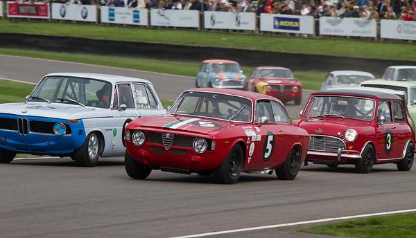 1965 - Alfa Romeo 1600 GTA