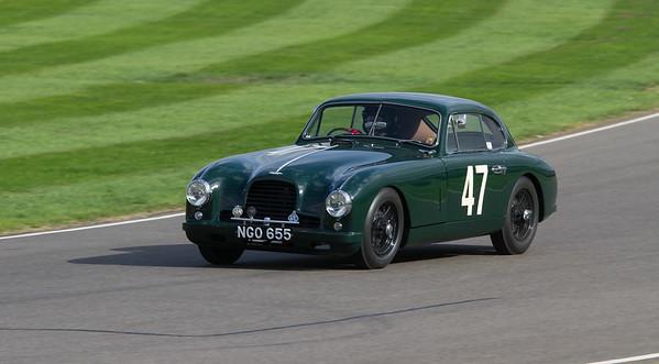 1952 - Aston Martin DB2