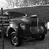 Willys-Overland Americar Coupe