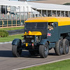 1941 Scammell Pioneer R100 Heavy Artillery Tractor