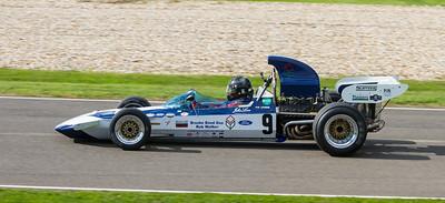 1971 - Surtees-Cosworth TS9B