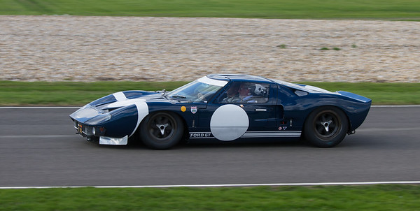 1965 - Ford GT40