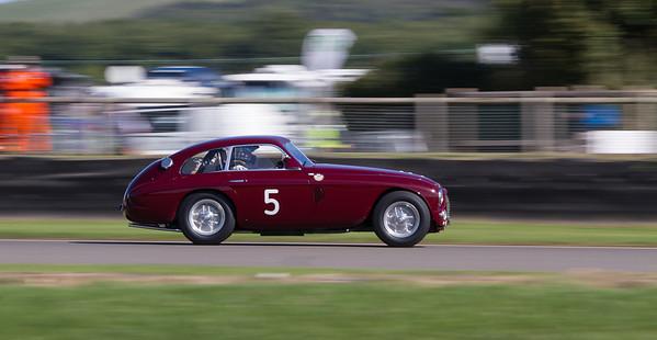 1951 - Ferrari 212 Export