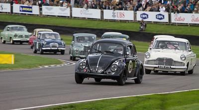 1957 - Volkswagen Beetle