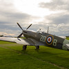 1943 - Supermarine Spitfire IXB