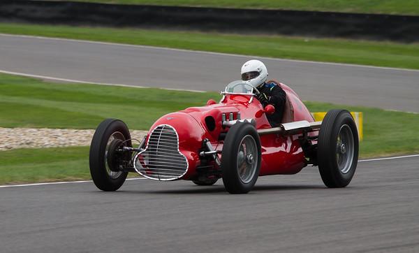 1948 - Alvis Goodwin Special