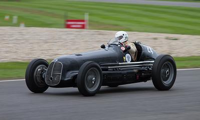 1940 - Maserati 8CL
