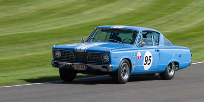 1965 - Plymouth Barracuda