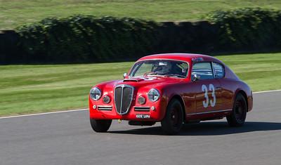 1953 - Lancia Aurelia B20GT