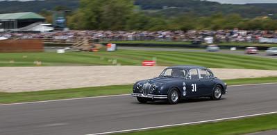 1960 - Jaguar Mk2