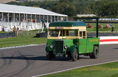 1938 - Leyland Titan TD5