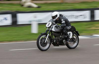 1952 - Manx Norton