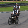 1912 - Triumph Motorcycle