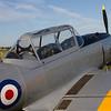 1952 de Havilland DHC.1 Chipmunk