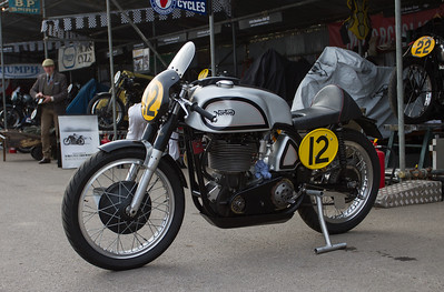 1953 - Manx Norton