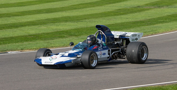 1971 - Surtees-Cosworth TS9B