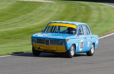 1965 - BMW 1800 TiSA