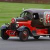 1924 Daimler TL30 Bottle Lorry