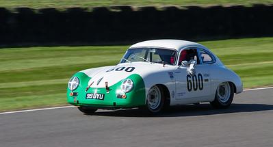 1953 - Porsche 356