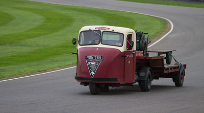 1964 - Scammell Scarab